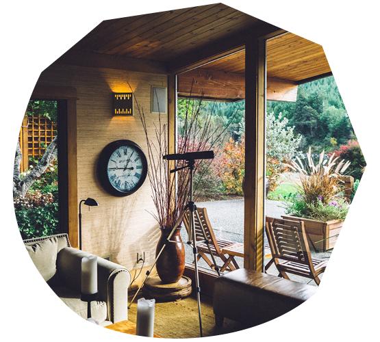 Tips for Easy Biophilic Interior Design