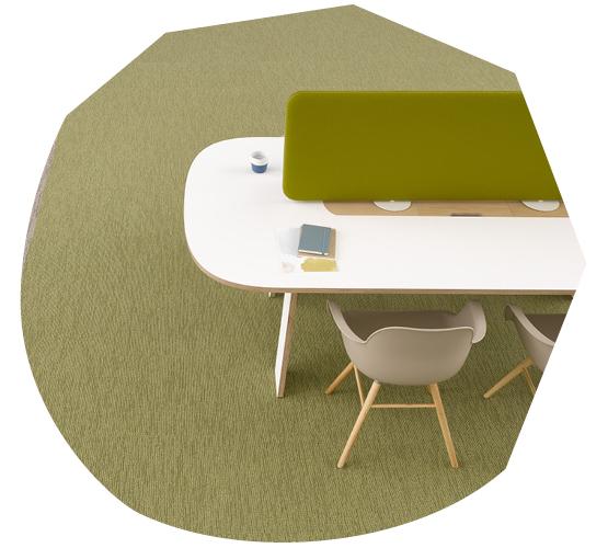 Flooring Manufacturer Tarkett Emphasizes Indoor Air Quality
